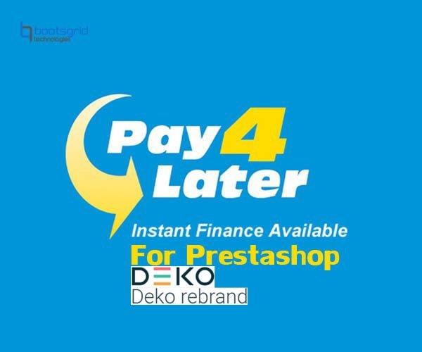 pay4later-prestashop