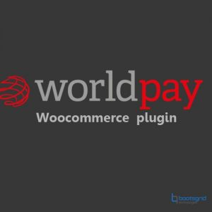 Worldpay woocommerce plugin