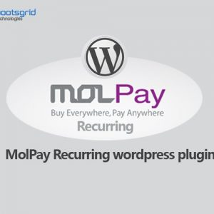 WP Molpay recurring payment