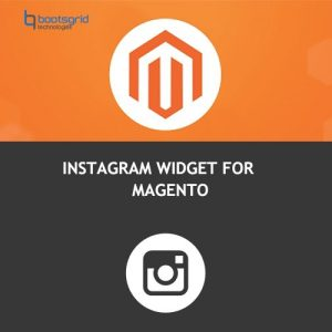 Instagram Widget for Magento