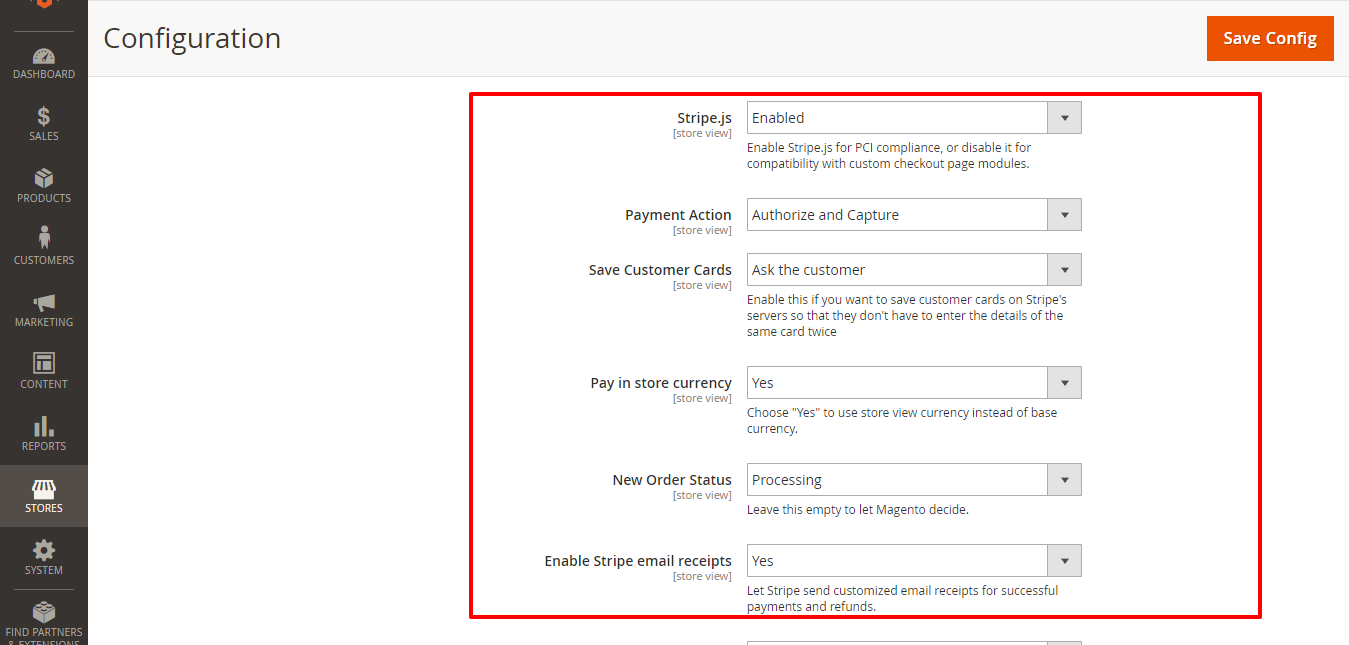 Magento 2 Stripe Subscriptions Payment – Bootsgrid technologies