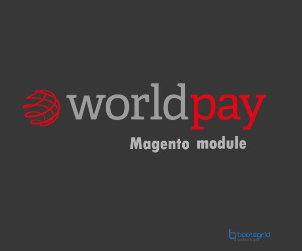 Magento Worldpay Payment Module