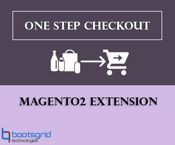 Bootsgrid Magento2 out of stock notification