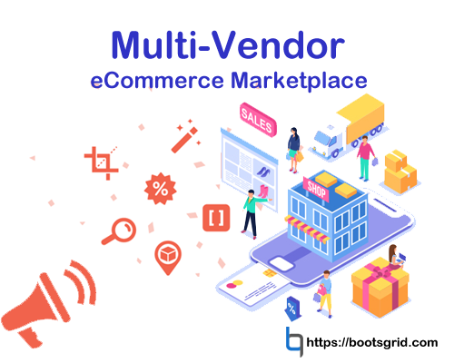Bootsmart Multi Vendor