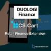 CS-Cart Duologi Retail Finance