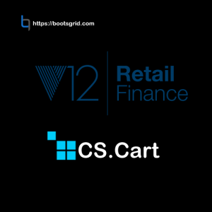 CS-Cart V12 Retail Finance