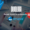 Drupal-Duologi Retail Finance