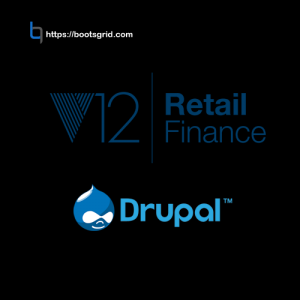 Drupal V12 Retail Finance