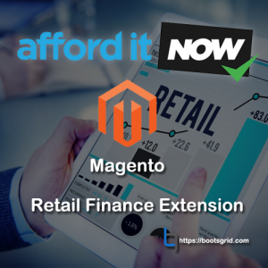 Magento AfforditNOW (Paybreak) Retail Finance