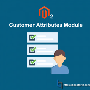 M2-CustomerAttributes