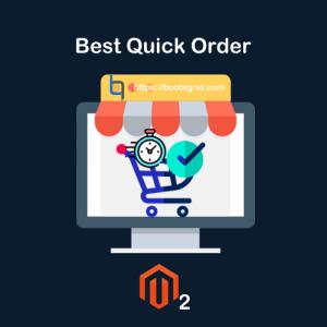 M2-Quick-Order