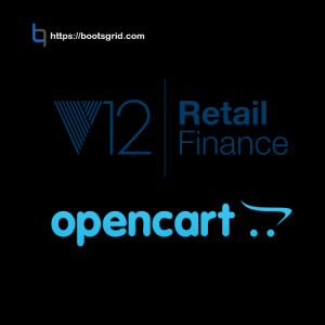 Opencart V12 Retail Finance