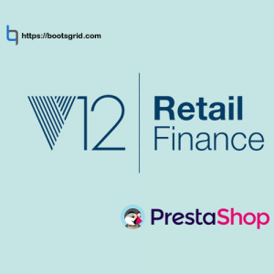 Prestashop V12 Retail Finance