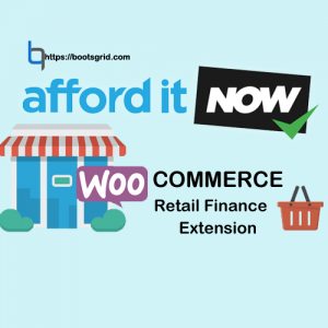 AfforditNOW(Paybreak) Retail Finance woocommerce