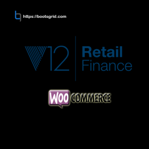 WooCommerce V12 Retail Finance