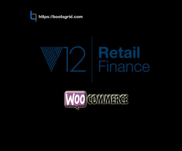 WooCommerce V12 Retail Finance