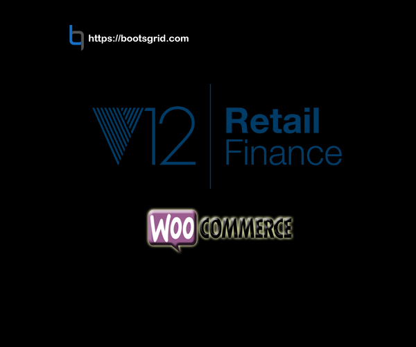 WooCommerce-V12RetailFinance