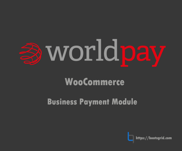 Woocommerce Worldpay Business Payment