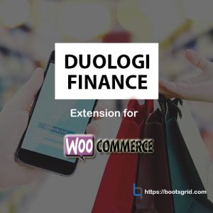 WooCommerce Duologi Finance Plug-in