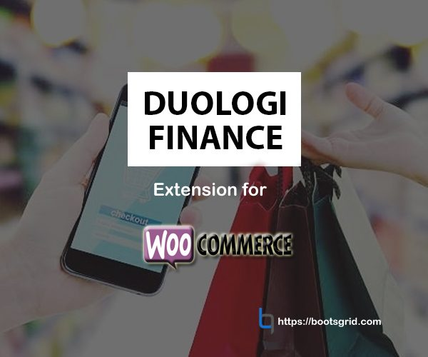WooCommerce Duologi Finance Plug-in
