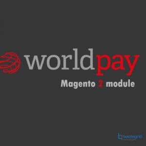 Magento 2 Worldpay Payment Module