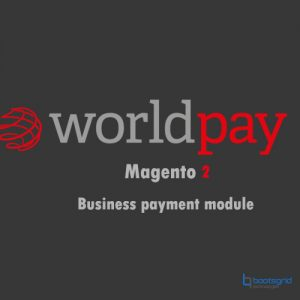 WorldPay business payment module