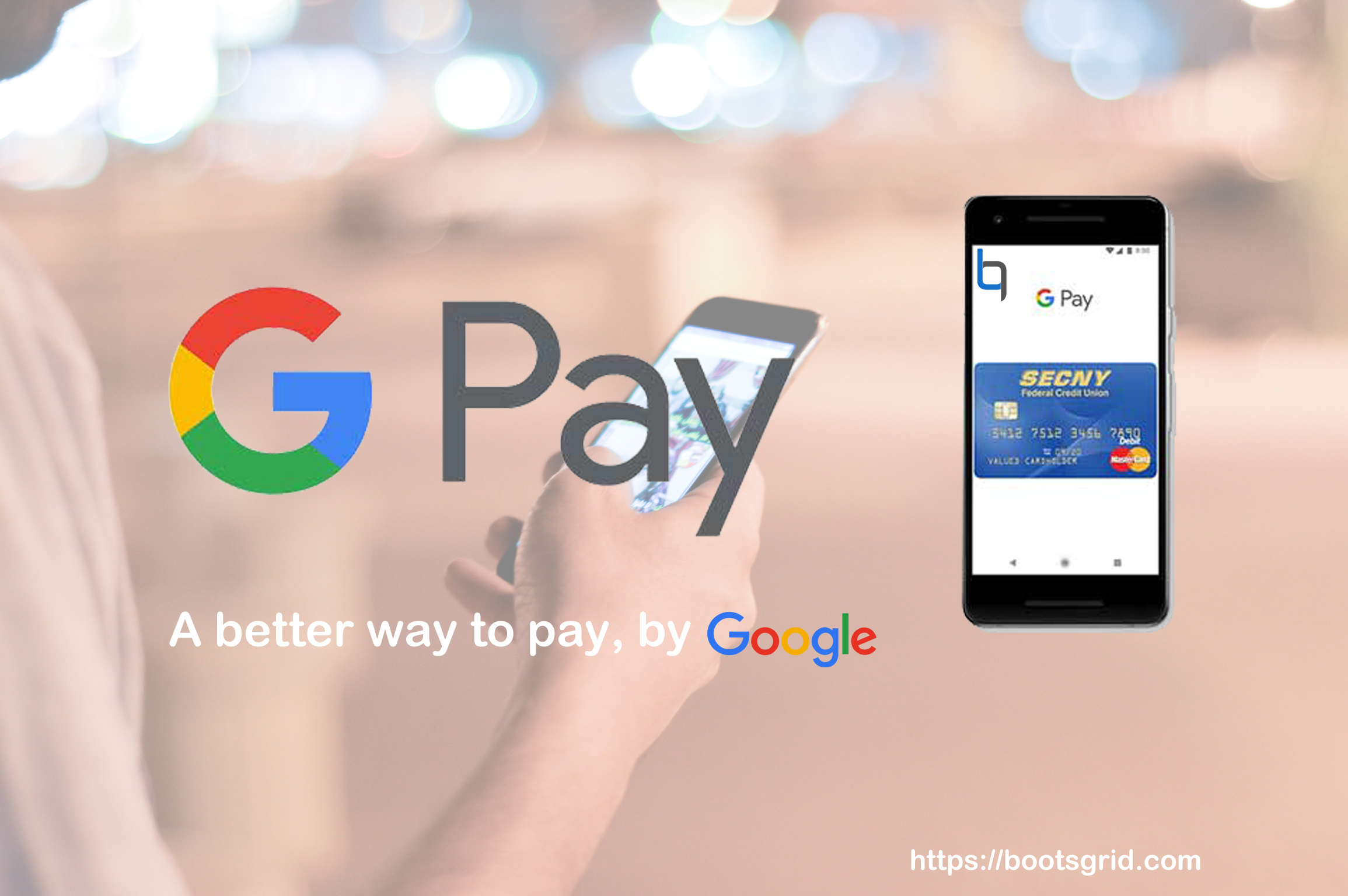 google-pay-features