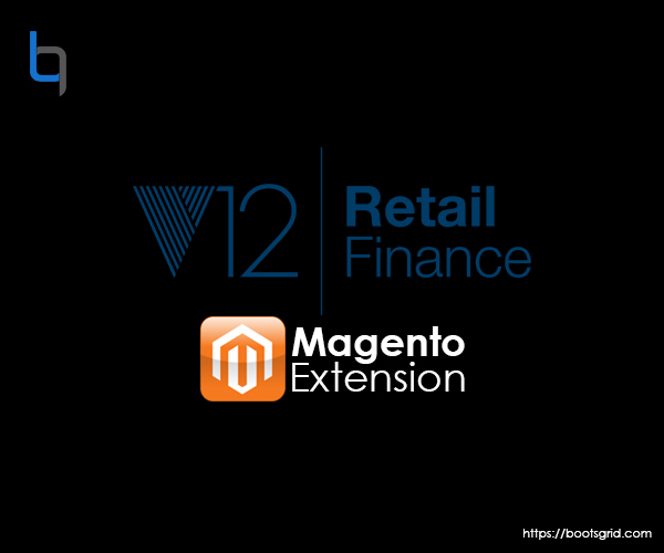 V12 Retail Finance Magento 1