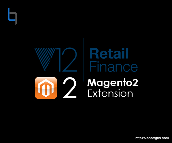 Magento 2 V12 Retail Finance